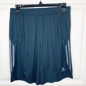 Adidas Climalite Basketball Athletic Shorts